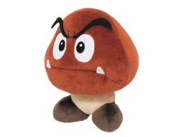 Nintendo Pluesch Goomba