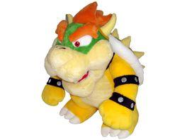 Nintendo Pluesch Bowser