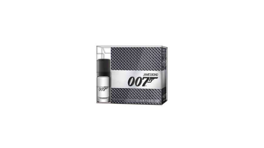 JAMES BOND 007 Duftset