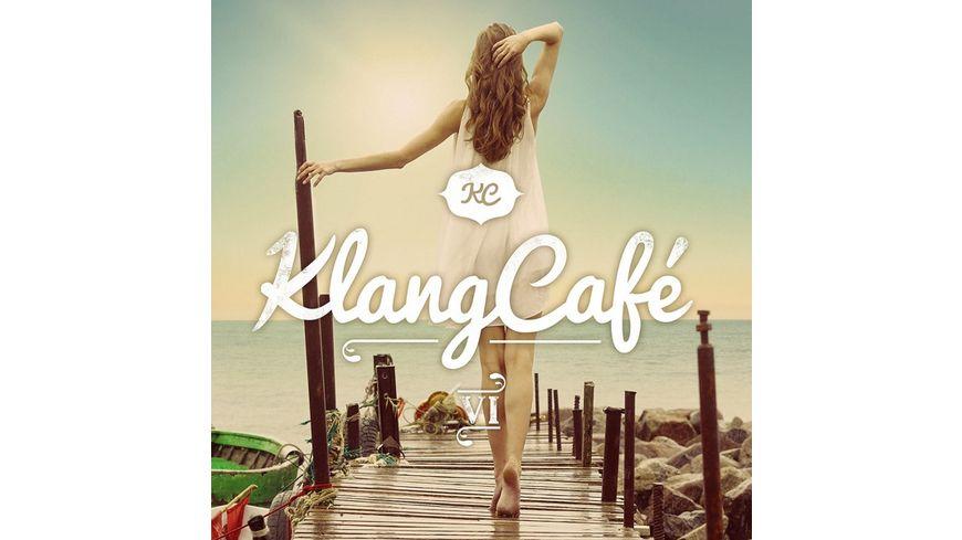 Klangcafe VI