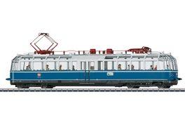 Maerklin 37584 Aussichtstriebwagen BR 491