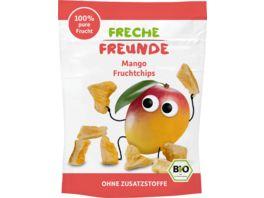 Freche Freunde Bio Fruchchips 100 Mango