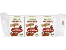 Freche Freunde Bio 100 Rosinchen Aprikose