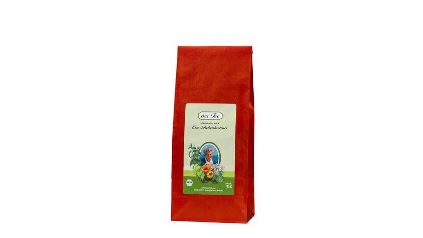 Herbaria Eva Aschenbrenner 6er Tee bio