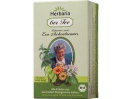 Herbaria Eva Aschenbrenner 6er Tee bio 15 FB