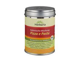 Herbaria Pizza e Pasta bio M Dose