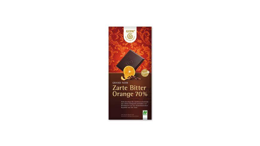 GEPA Zarte Bitter Orange 70