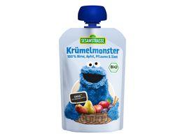 SESAMSTRASSE Frucht Mix Kruemelmonster