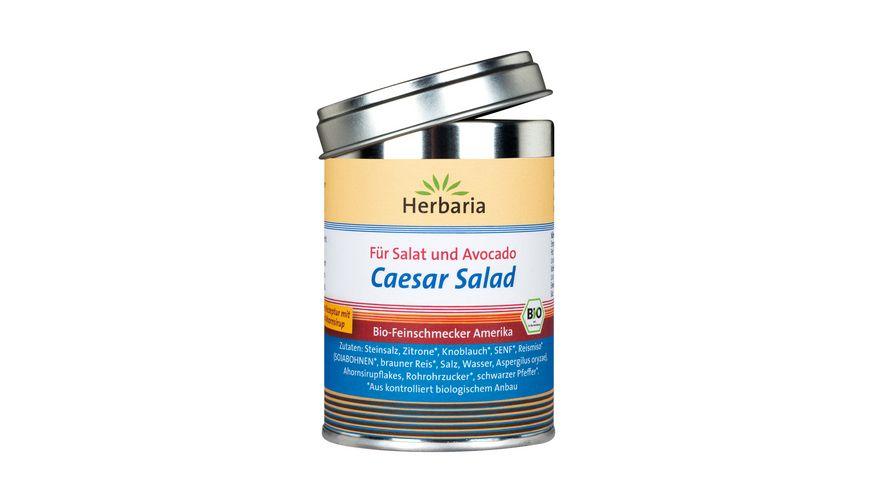Herbaria Caesar Salad bio M Dose