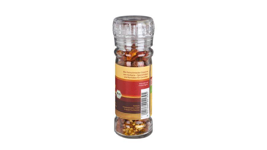 Herbaria Hot n Spicy bio Muehle
