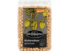 BioGourmet Kichererbsen