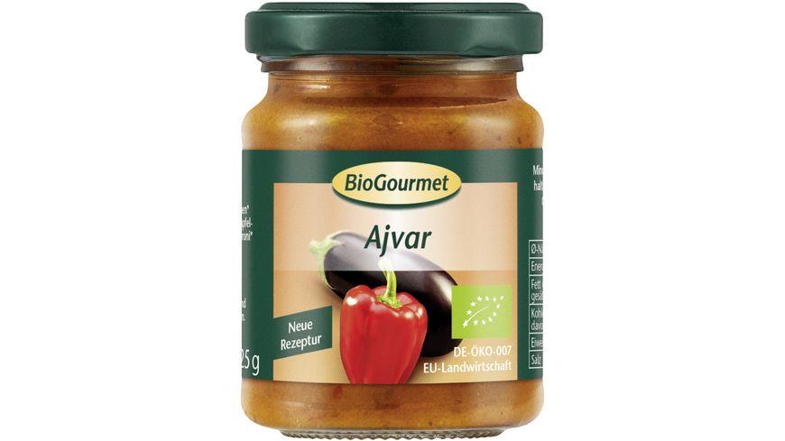 BioGourmet Ajvar