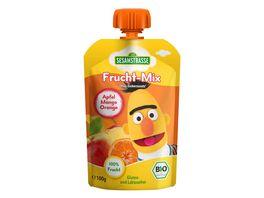 SESAMSTRASSE Frucht Mix Bert
