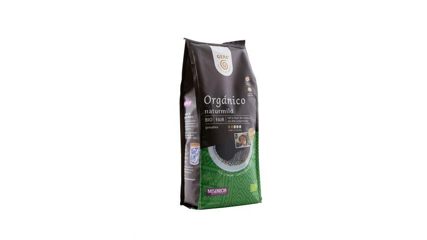 GEPA Bio Cafe Organico