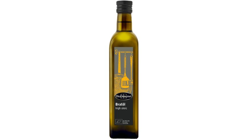 BioGourmet Bratoel high oleic