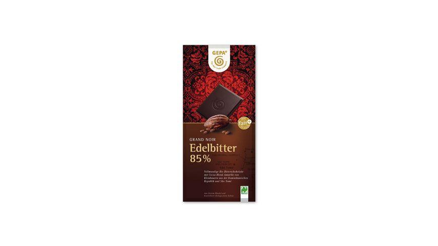 GEPA Edelbitter 85