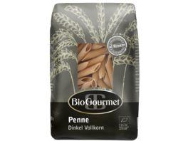 BioGourmet Penne Dinkel Vollkorn