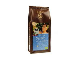 GEPA Bio Cafe Sereno