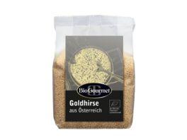 BioGourmet Goldhirse