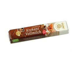 GEPA Fairetta Krokant Vollmilch
