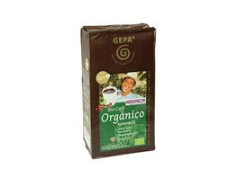 GEPA Bio Cafe Organico gemahlen