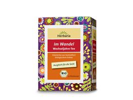 Herbaria Im Wandel Wechseljahre Tee bio 15 FB