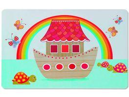 kela Tischset Picture Rainbow 44x29 cm
