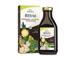 Herbaria Bittrio bio