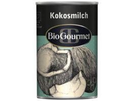 BioGourmet Kokosmilch
