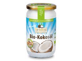 Dr Goerg Premium Bio Kokosoel