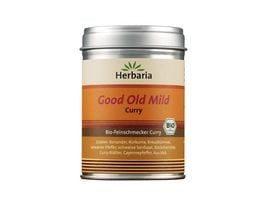 Herbaria Good Old Mild Curry bio M Dose