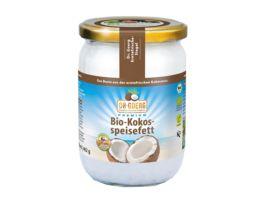 Dr Goerg Premium Bio Kokosspeisefett