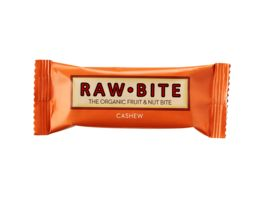 RAW BITE BIO Cashew Riegel
