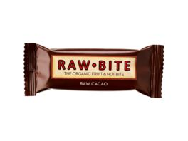 RAW BITE BIO Cacao Riegel