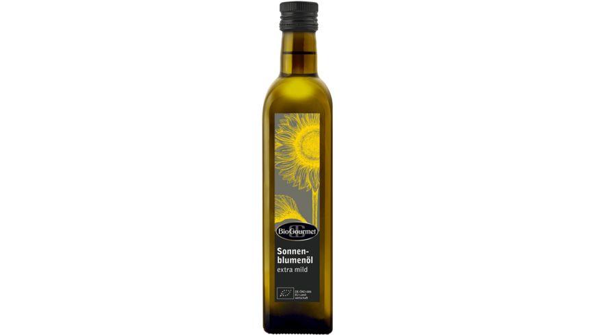 BioGourmet Sonnenblumenoel
