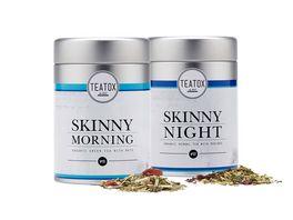 TEATOX Skinny Teatox 14 Tage Programm Loser Tee
