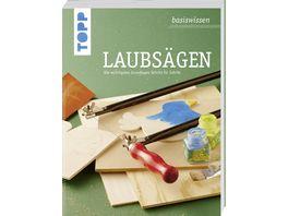 Buch frechverlag basiswissen Laubsaegen