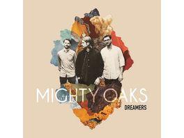 Dreamers Vinyl LP Inkl CD