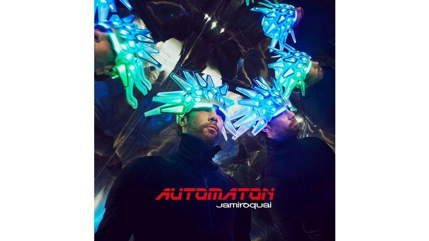 Automaton Ltd Deluxe Edt