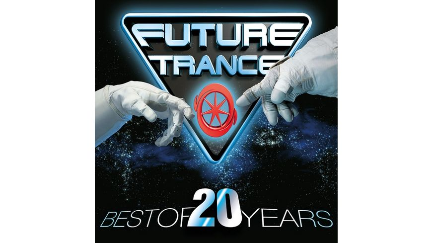 Future Trance Best Of 20 Years