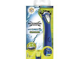 WILKINSON Sword Hydro 5 Groomer