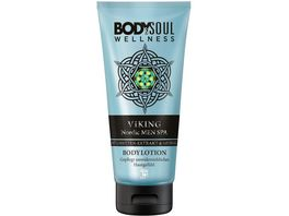 BODY SOUL Bodylotion Viking
