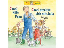 50 Conni Hilft Papa Streitet Sich Mit Julia