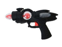 Fun Trading Laser Shooter mit Licht und Sound sortiert