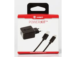 snakebyte NSW Power Kit EU