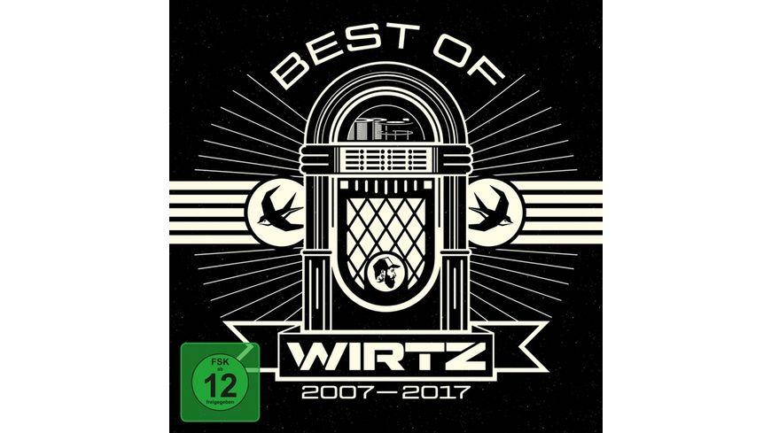 Best Of 2007 2017