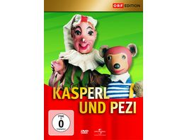 Die Grosse DVD Box