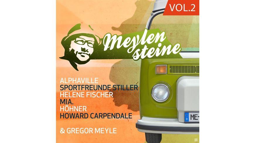 GREGOR MEYLE PRAeSENTIERT MEYLENSTEINE Vol 2