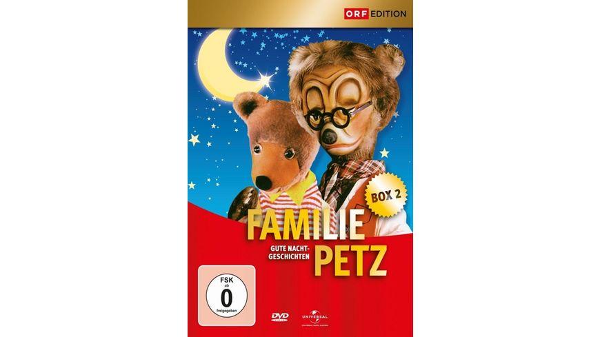Familie Petz Box 2