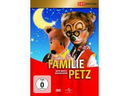 Familie Petz Box 1